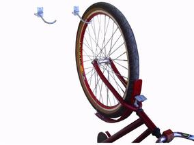 4d89450d1 Gancho Parede Bicicleta Rio De.janeiro - Peças para Bicicletas no Mercado  Livre Brasil