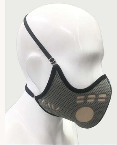 5 tapaboca mascara reutilizable