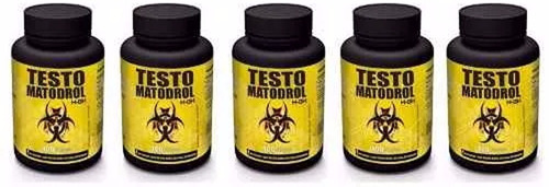 5 testomatodrol cycle promoção verão frete grátis