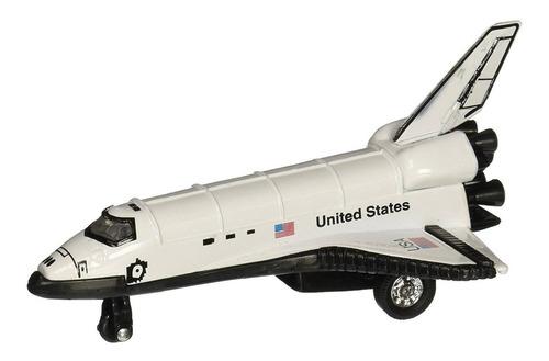 5 transbordador espacial juguete pullback ee. ...