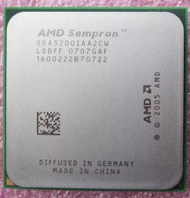 AMD SEMPRON TM PROCESSOR 3200 DRIVER DOWNLOAD
