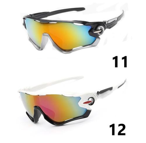 a5be423b92c4d 5 unidades! óculos ciclismo estilo jawbreaker mtb speed. Carregando zoom.