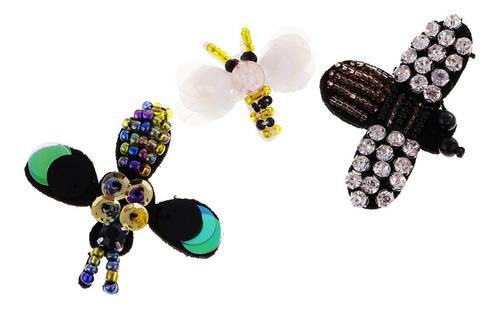 5 unids parche decoración de ropa arte de bricolaje,