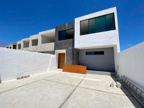 5 villas residenciales con 3 recámaras + alberca y amplio jardín en lomas dzityá