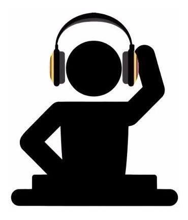 5 vinhetas dj profissional sem edição até 10s somente voz