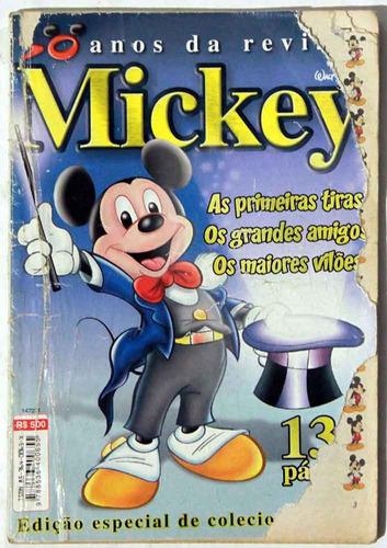 50 anos de mickey