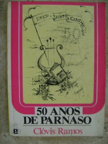 50 anos de parnaso clovis ramos 69