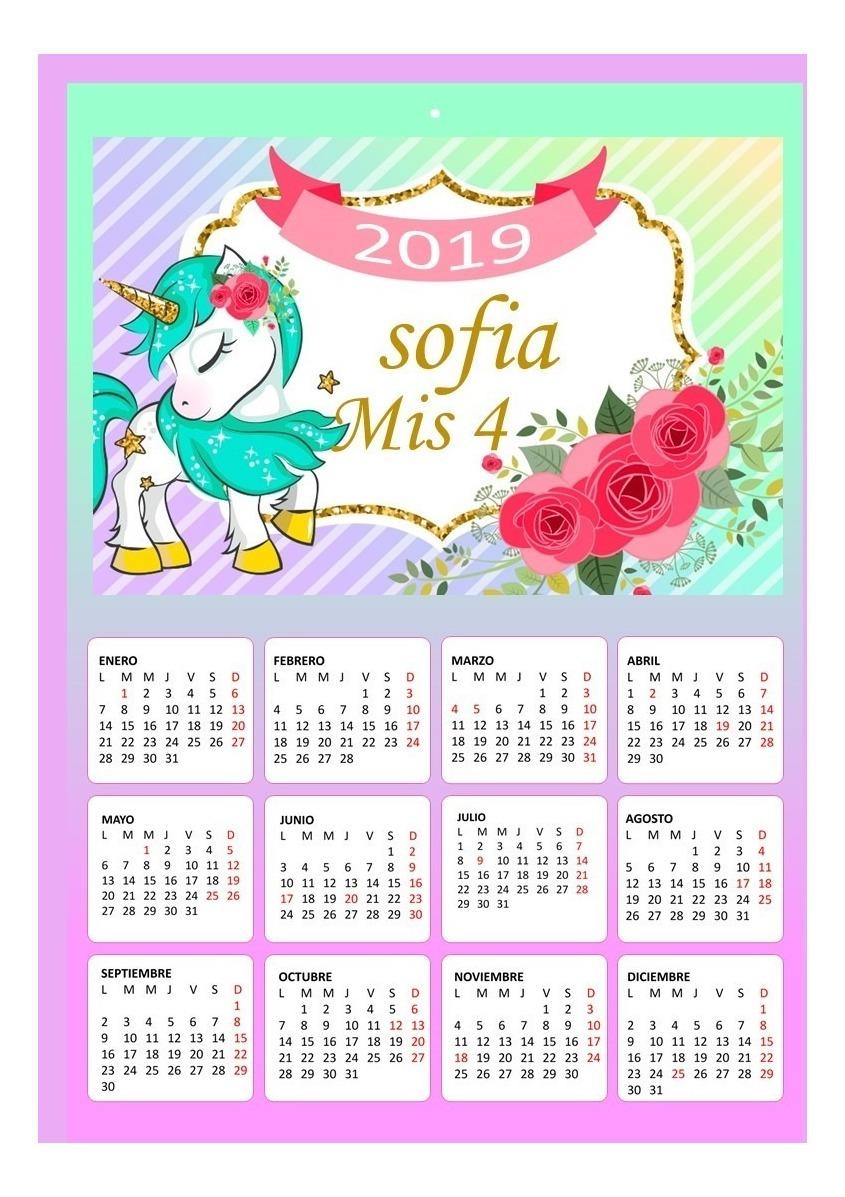 Calendario Julio 1976.50 Anotadores Calendario 2019 Personalizado