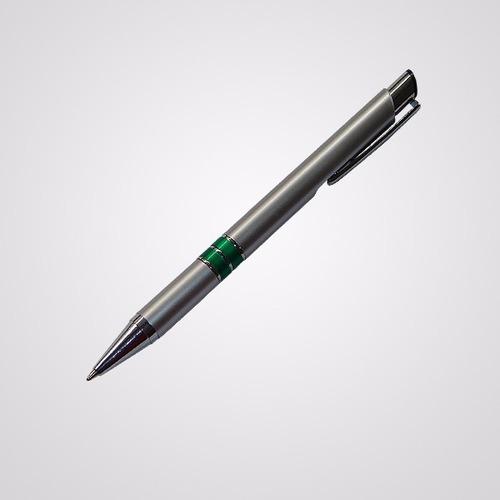 50 bolígrafo retractil promocion empresa. consulta por logo!