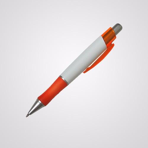 50 bolígrafos color publicidad empresas. consultá x logo