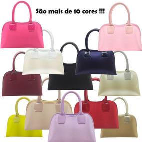 dd145afe9 Bolsa Jeans Customizada - Bolsa Outras Marcas Rosa claro em São ...