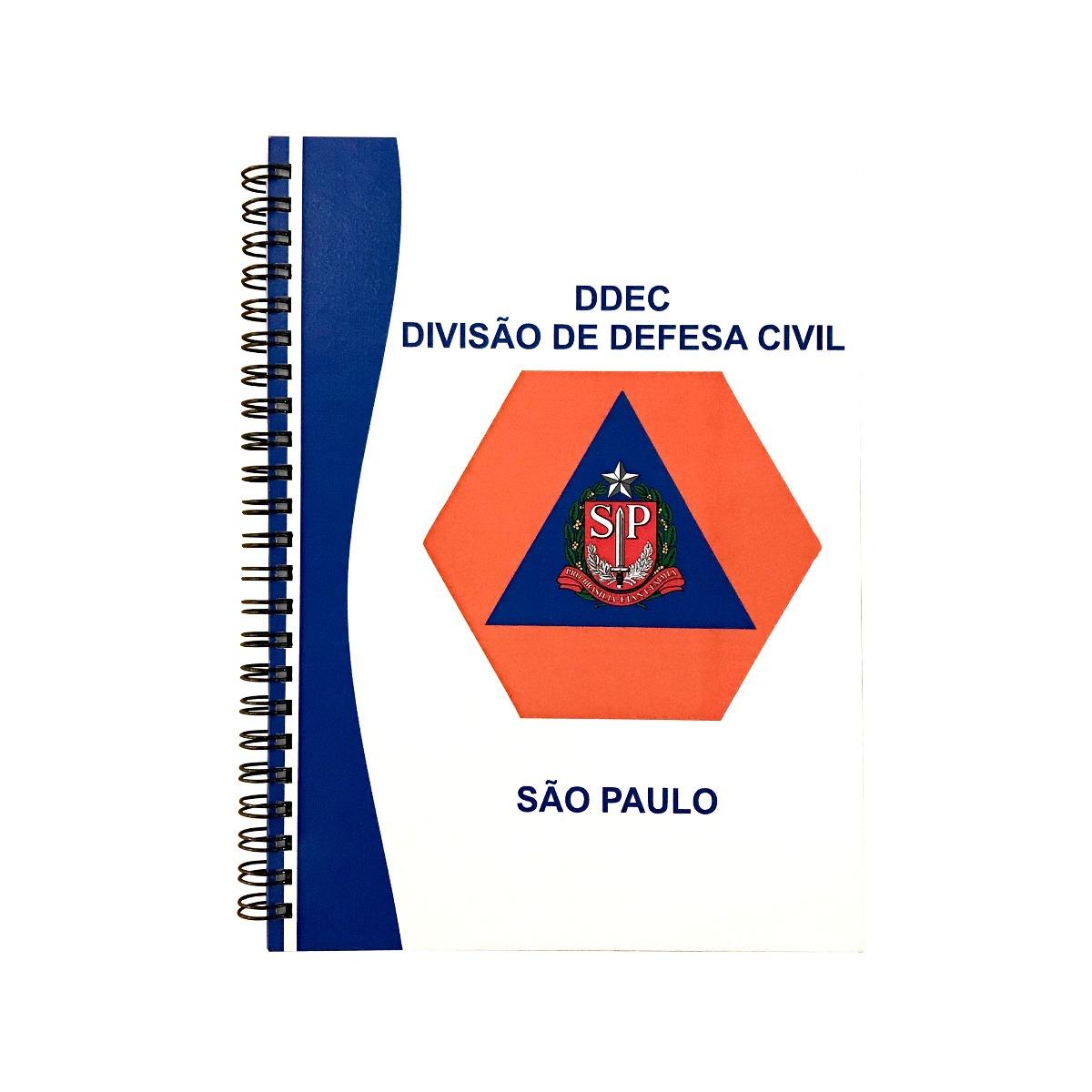 da6cc5265 50 Cadernos Personalizados Capa Dura 14