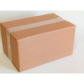 50 Caixas Papelão Pac/sedex Tipo B - 25 X 17 X 12 Pardo