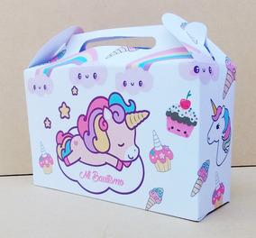 8dc4c26fe Bolsitas Unicornio - Souvenirs para Cumpleaños Infantiles Bolsitas en  Bs.As. G.B.A. Sur en Mercado Libre Argentina