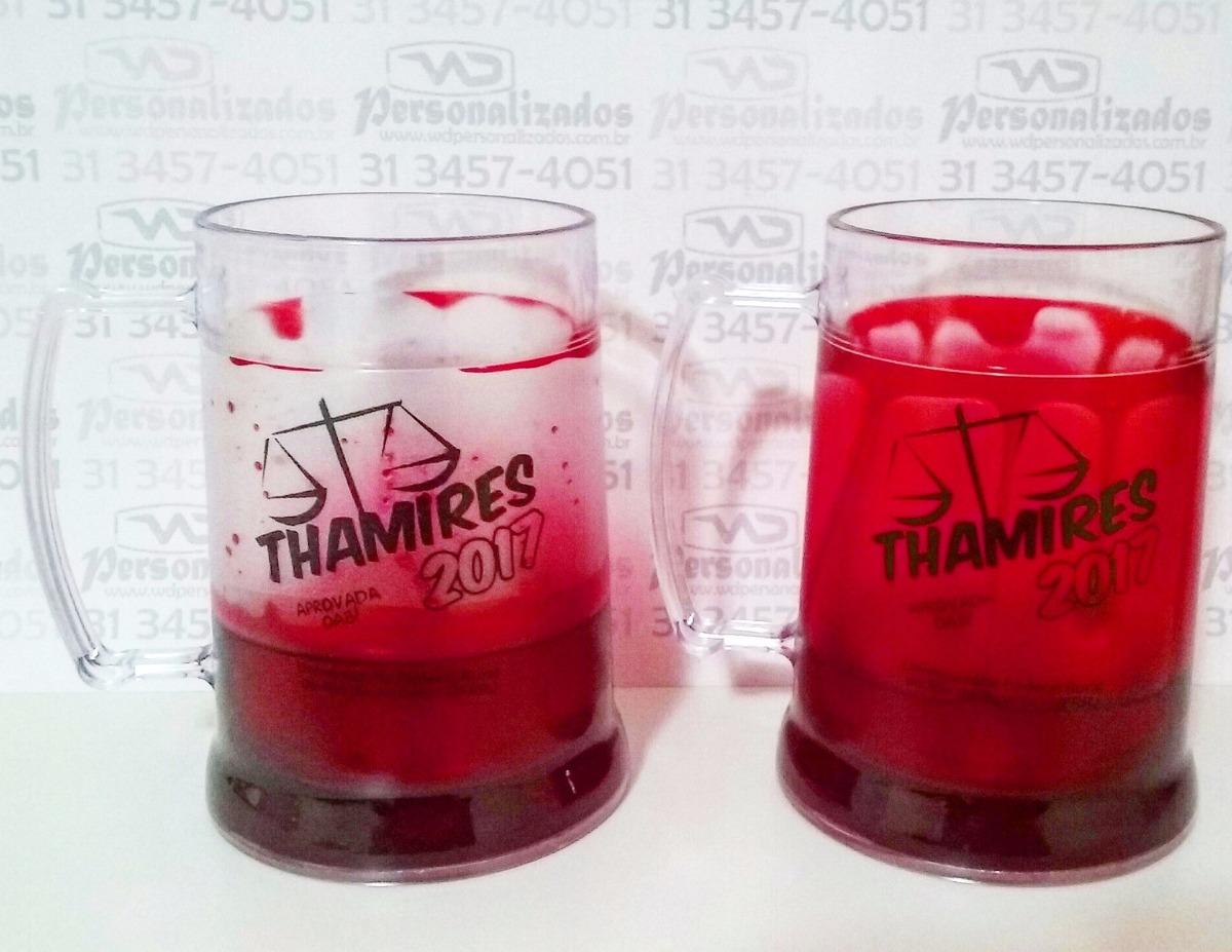 2bd7dda95 50 canecas personalizadas gel congelante casamentos e evento. Carregando  zoom.