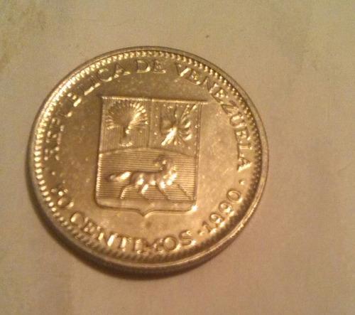 50 centimos de 1990