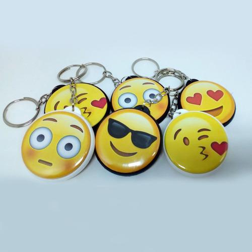 50 chaveiros botons personalizados dupla face 4,5cm redondos