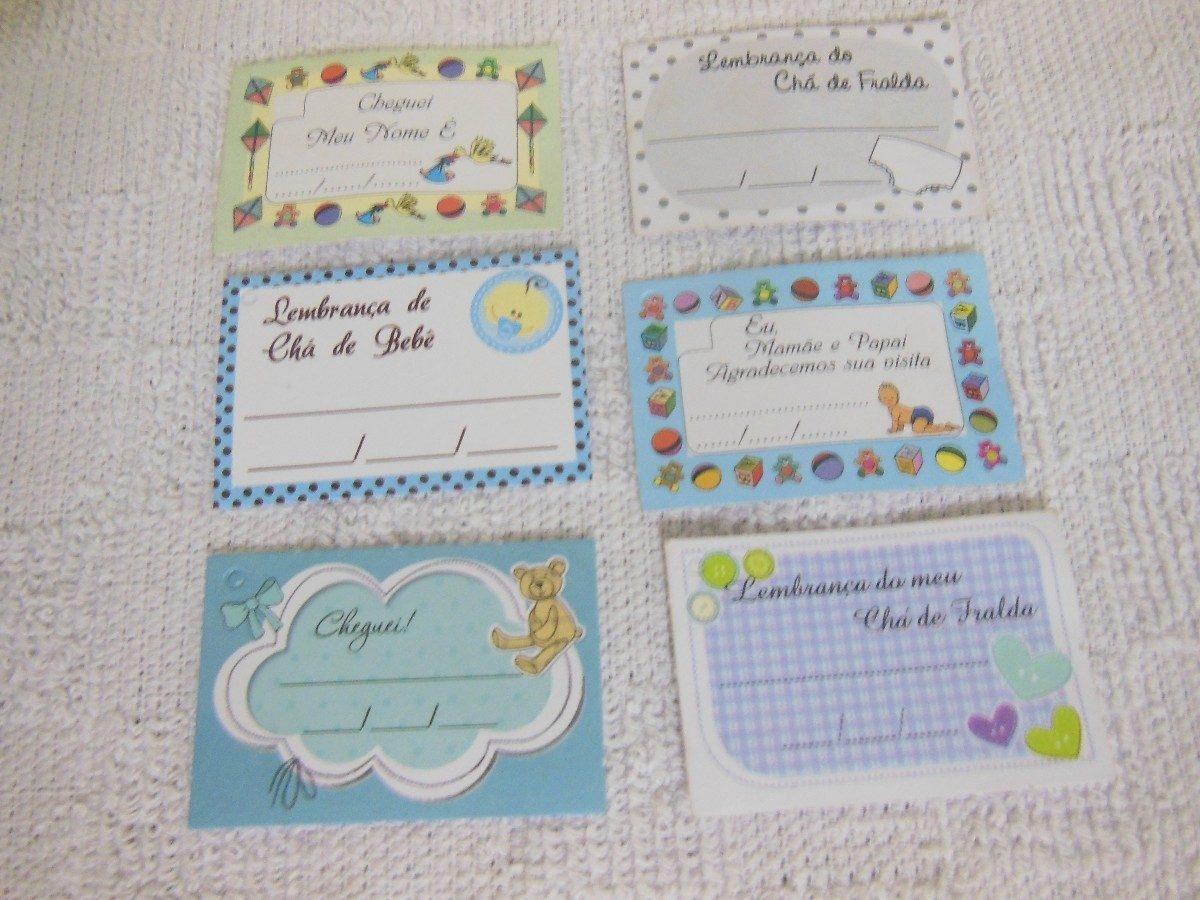 50 Chaveiros Lembrancinhas Chá De Bebêfraldanascimento R 4990