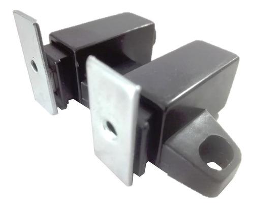 50 cierres magneticos caja tipo challenger dobles