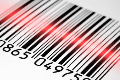 50 codigos de barras registrados ean-13 com image