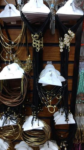50 colares  femininos colares choker ,novela promoção