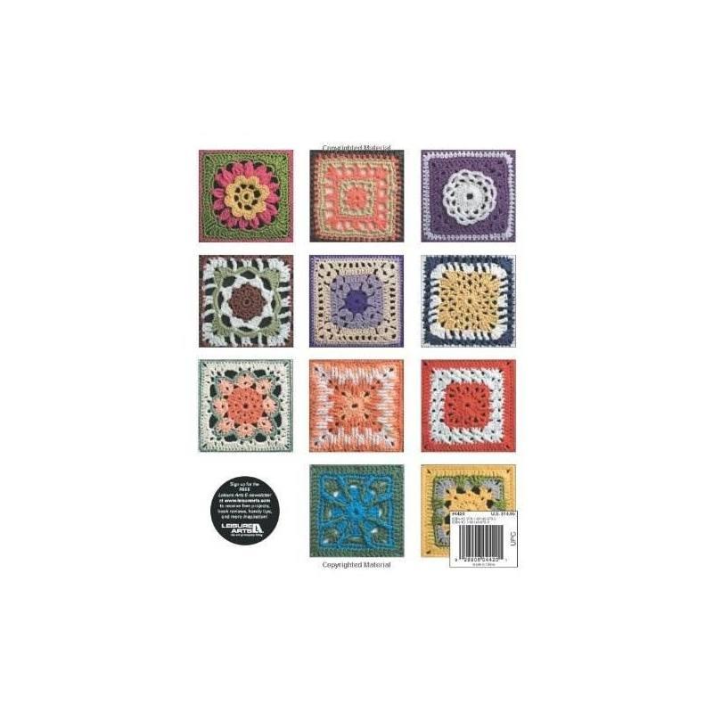 Perfecto Artes Ocio Crochet Patrones Afganos Regalo - Coser Ideas ...