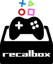 50% Desc -recalbox- 2 Roms Custom 32gb & 64gb+kodi(download)