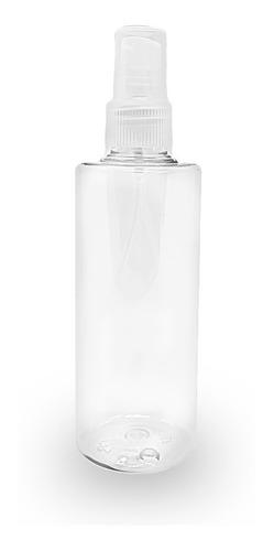 50 envase perfumero p/alcohol 100 cc c/valvula