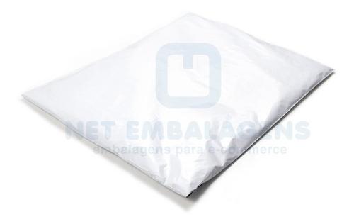 50 envelopes com plástico bolha 32x40 cm - correios e envio