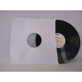 50 Envelopes Vinil Disco Lp Novela - Sacos