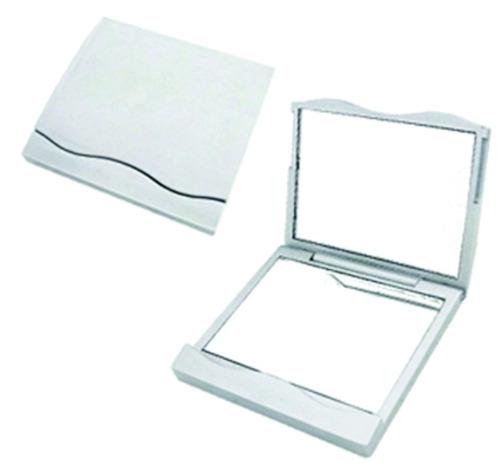 50 espelhos de bolsa espelho dos dois lados dia das mães