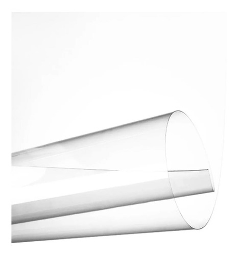 50 folhas de acetato pet transparente - 30x40cmx0,20mm esp