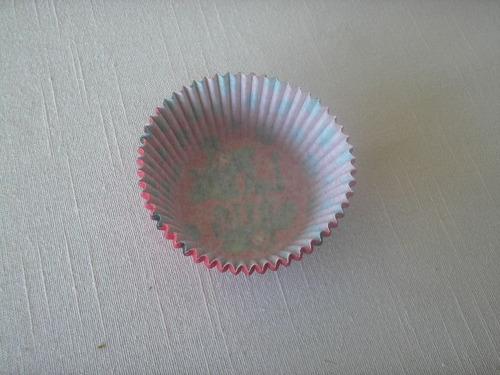 50 formas para  cupcake joaninha antigordura importada