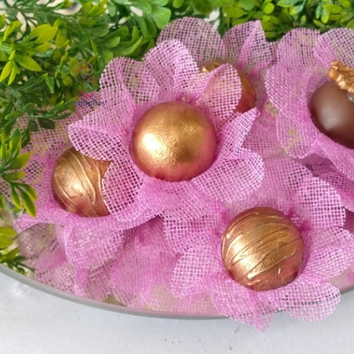 50 forminhas doces casamento festas aniversario f056