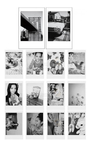 50 fotos especiales fujifilm instax mini