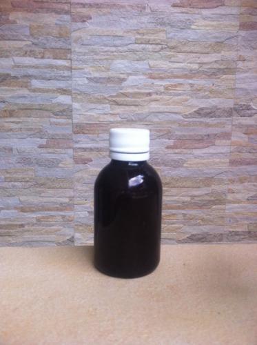 50 frascos de plastico ambar 100 ml usado perfumaria