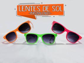 df3d3a1c59 50 Gafas De Sol Personalizadas Bodas,xv Años,publicidad Etc.