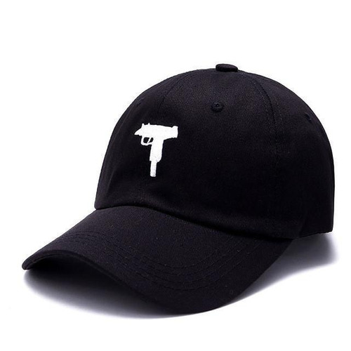 ba826bde71282 50 Gorras Trap Uzi Bordadas X Mayor Consultar Stock Colores ...