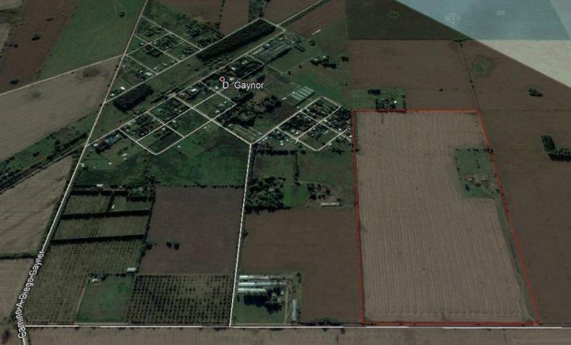 50 hectáreas | campo | exaltación de la cruz