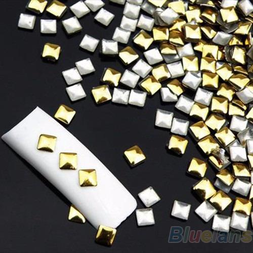 50 joias + 50 strass + 50 taxa quadrada + 50 pedrinha preta