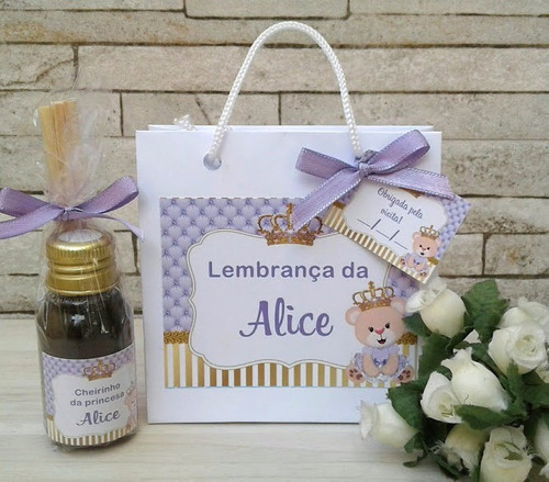 50 kit aromatizador /lembrancinhas maternidade/ chá de bebê