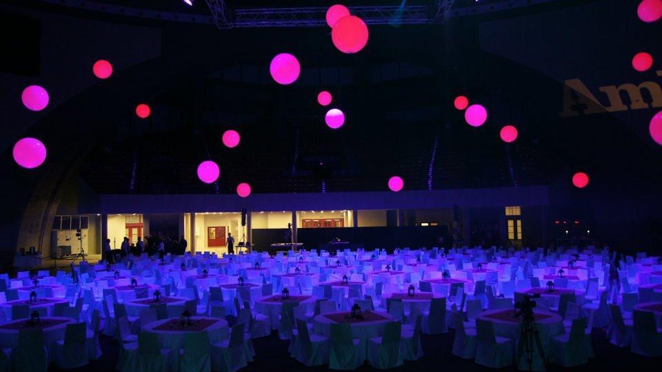 leds para globos para eventos globos luminosos premium