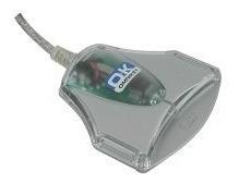 50 leitoras smartcard omnikey 3021 para certificado digital