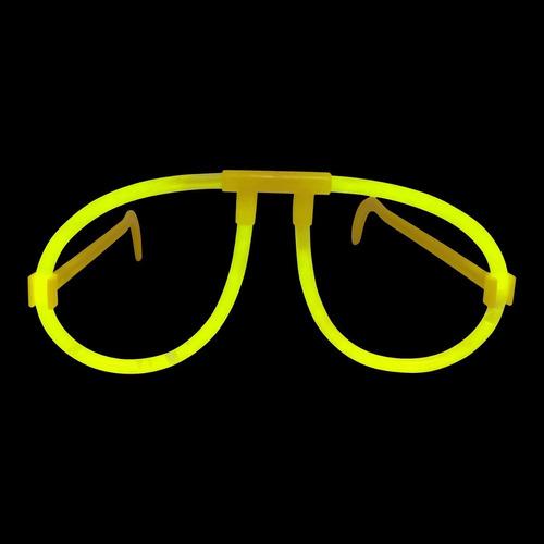 50 lentes neon glow fluorescente fiestas eventos