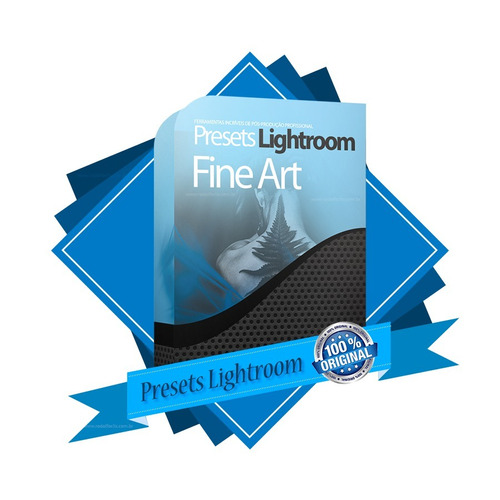 50 lightroom presets fine art profissionais