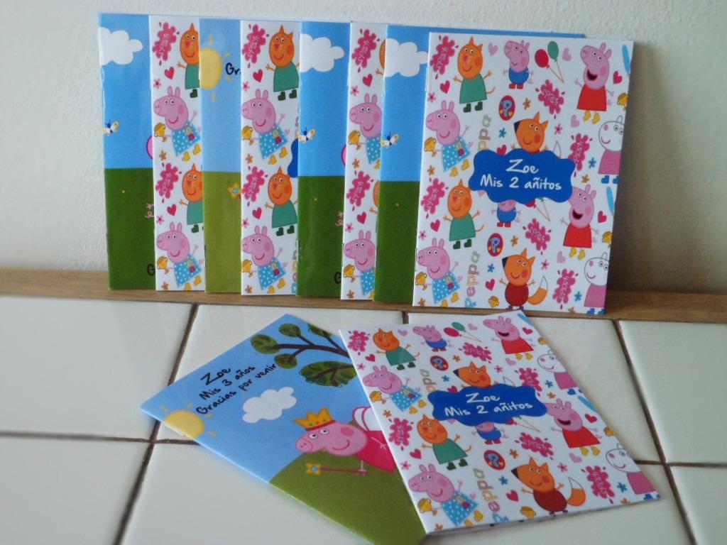 50 Llibritos Para Colorear 20x14,5 Peppa Pig Zona Sur Lomas - $ 650 ...