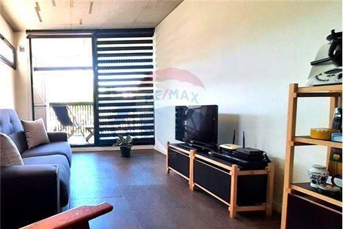 50 m2 + 2 amb + balcón c/parrilla + vista abierta