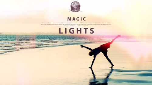 50 magic lights presets profissionais lightroom