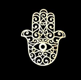Resultado de imagen de mano de fatima