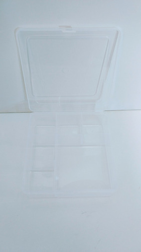 50 marmitinhas plastica organizador doces 6 divisorias festa